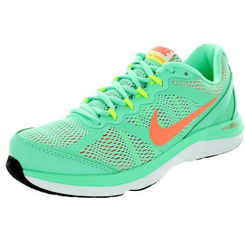 Nike Women S Dual Fusion Run 2 Running Shoe