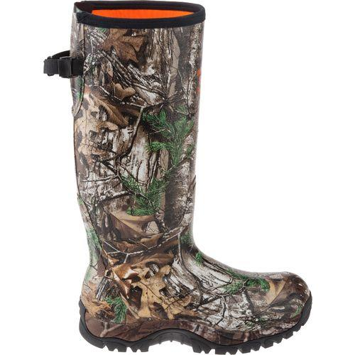 Realtree camo boots for women