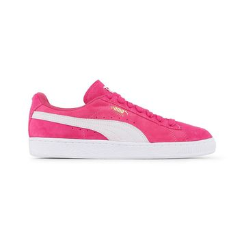 Puma Suede Classic Women Sneakers Pink