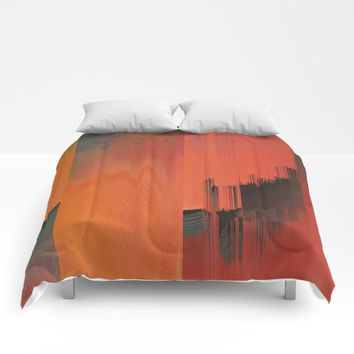 livefast Comforters by DuckyB