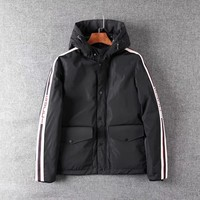 Gucci Goose Down Coat 010
