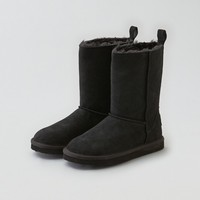 AEO SOFT LEATHER BOOT
