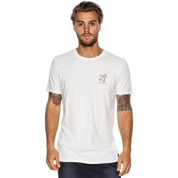SWELL 1800 PARADISE SS TEE