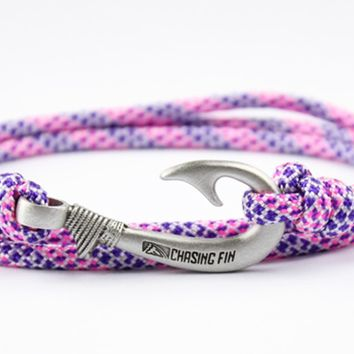 Miami Vice Fish Hook Bracelet