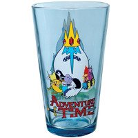Adventure Time - The Movie Pint Glass