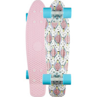 Penny Buffy Original Skateboard Pink One Size For Men 26271335001