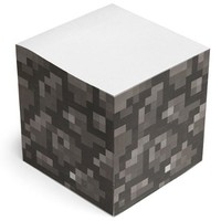 Minecraft Note Cube