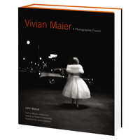 Vivian Maier, Non-Fiction Books