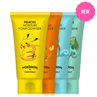[TONYMOLY] Pokemon Foam Cleanser