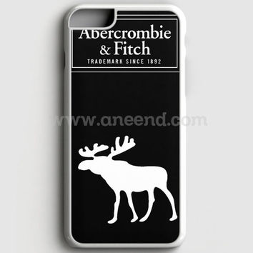 Abercrombie & Fitch iPhone 7 Plus Case  | Aneend.com