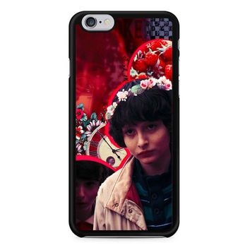 Finn Wolfhard Art 12 iPhone 6 / 6S Case
