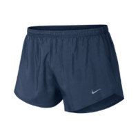 "Nike 2"" Raceday Men's Running Shorts Size XL (Blue)"