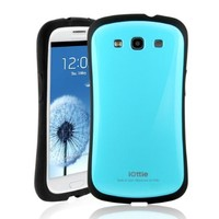 iOttie Macaron Protective Case Cover for Samsung Galaxy S3 III (Sky Blue)