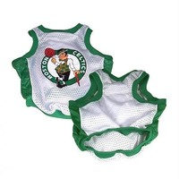 Boston Celtics Alternate Style Pet Jersey