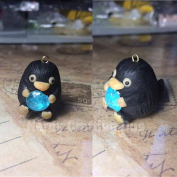 Niffler - Fantastic beasts and where to find them charm