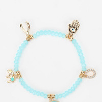 Urban Outfitters - Spirit Charm Bracelet