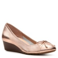 Cole Haan Air Tau Wedge Pump