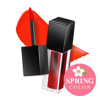 [APIEU] Color Lip Stain (Gel Tint) [OR01]
