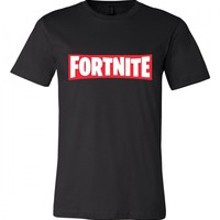 Fort-nite shirt for men women kids toddlers plus size