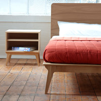 Valentine bed by Matthew Hilton | casefurniture.co.uk