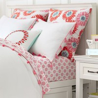 Sweet Daisy Sheet Set