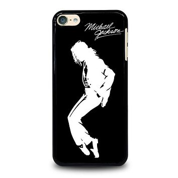 MICHAEL JACKSON MOONWALK iPod Case