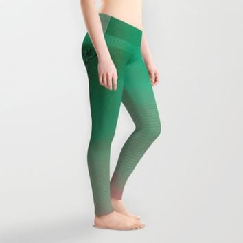 The Valley Leggings by Ducky B