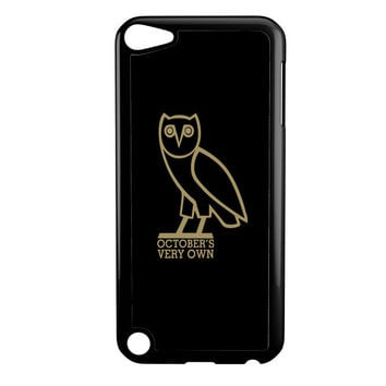 OVOXO October's Very Own Ipod 5 Case