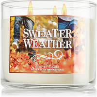 "3-Wick Candle <a href=""http://m.bathandbodyworks.com/product/index.jsp?productId=42164406&cp=12586994.12936192.10787117"" data-params=""p+cp=12586994.12936192.10787117"">Sweet Cinnamon Pumpkin</a>"