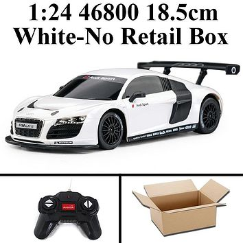 Rastar 1:24 Electric Mini RC Cars Collection Remote Control Toys Radio Controlled Cars