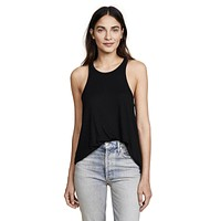 Long Beach Tank, Black