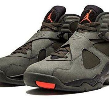 DCCKIJ2 AIR JORDAN 8 RETRO 'TAKE FLIGHT'