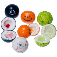 Halloween Bubble Gum Assortment: 12-Ounce Bag