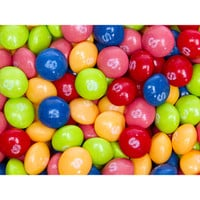 Skittles Candy - Dessert Mix: 14-Ounce Bag