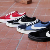 Vans Old Skool x Nike Running Shoes 35-44