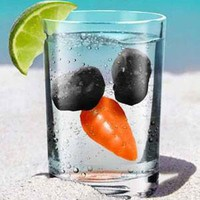 DEFROSTY REUSABLE ICE CUBES