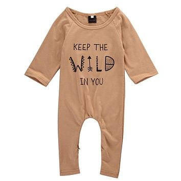 Newborn Baby Girl Romper For Newborn Romper Baby Winter Clothes Baby Costume Infant Clothing