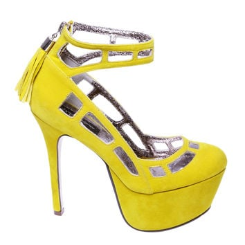 LAVONNE YELLOW