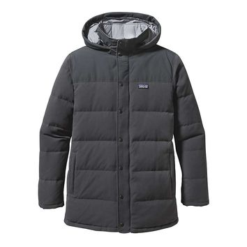 Patagonia Bivy Down Parka - Men's