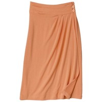 Merona® Women's Jersey Knit Wrap Skirt - Assorted Colors