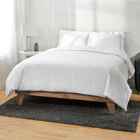Ultra Soft Bamboo Duvet Covers by ExceptionalSheets