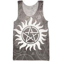 Supernatural Tanktop