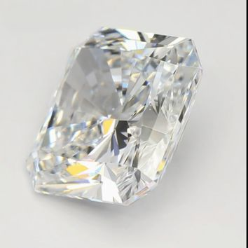 FEATURED DIAMOND: 3.24 CT Radiant Cut Diamond