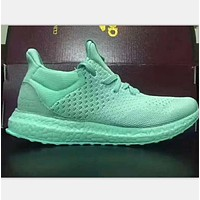 """Adidas"" Women Yeezy Boost Sneakers Running Sports Shoes H-MLDWX"
