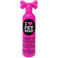 De Shed Me!! Fresh Watermelon Miracle Dog Rinse by Pet Head