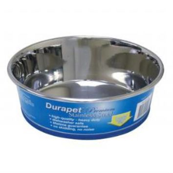 Our Pets Durapet Stainless Steel Bowl 2 Quart