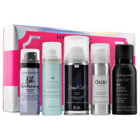 Sephora: Sephora Favorites : Ready, Set, Style! Styling Spray Collection : hair-care-sets