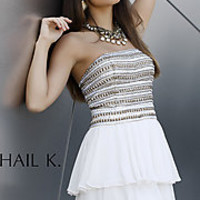 Short Prom Dresses, Cocktail, Party Dresses - p31 (by 32 - low price)