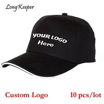 Trendy Winter Jacket Long Keeper High Quality Custom Logo Hats Golf Baseball Cap Snapback Outdoor Casual Solid Boys Girls Hats Gorras 10pcs/lot AT_92_12