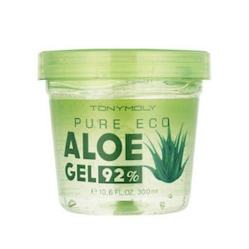 Pure Eco Aloe Gel